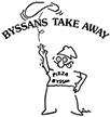 Pizzeria Byssan – Take Away